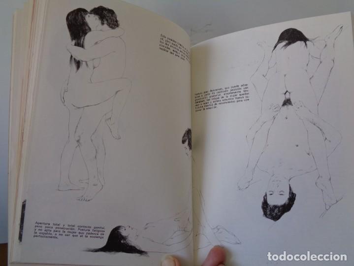Libros de segunda mano: ¡¡ EROTISMO: EL PLACER DE AMAR Y INTERLUDIOS EROTICOS. !! - Foto 23 - 221768548
