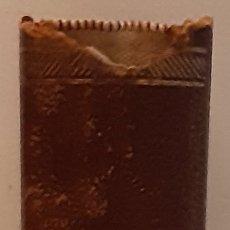 Libros de segunda mano: FLAUBERT, GUSTAVE. MADAME BOVARY-SALAMMBÔ. EDIT. VERGARA. PRIMERA EDICIÓN, 1965. ILUSTRADA EN COLOR. Lote 223744053