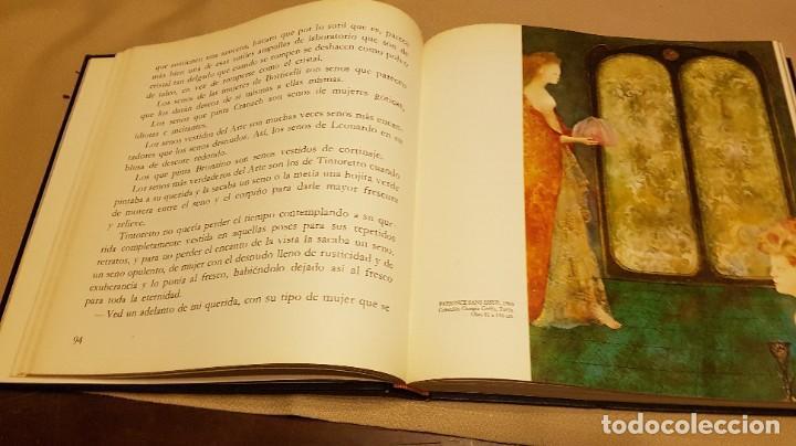 Libros de segunda mano: SENOS - RAMON GÓMES DE LA SERNA - 1972 - Foto 4 - 225576281