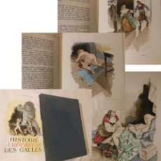Libros de segunda mano: HISTOIRE AMOUREUSE DES GAULES. 1949 BUSSY-RABUTIN. Lote 235219445