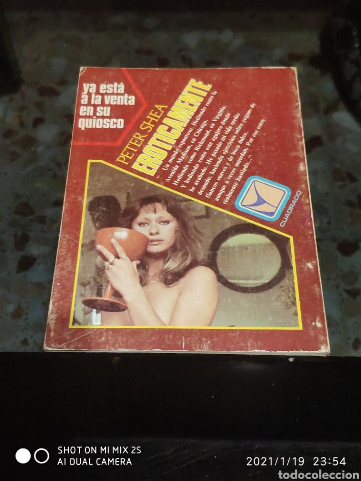 Libros de segunda mano: TRAPECIO: EMILIANA LA PERVERTIDA (LEOPOLD SACHER-MASOCH) - Foto 2 - 236056370