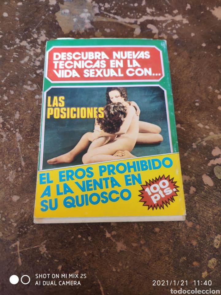 Libros de segunda mano: VIDEOLIBRO 1: LA AVENTURA SEXUAL DE UN MÉDICO - Foto 2 - 236320835