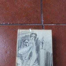 Libros de segunda mano: EL HEPTAMERON, MARGARITA DE VALOIS CON 86 ILUSTRACIONES DE MUNOA. Lote 237000570