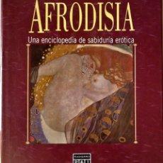 Libros de segunda mano: VARIOS - FRODISIA, UNA ENCICLOPEDIA DE SABIDURÍA ERÓTICA. Lote 245064970