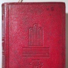 Libros de segunda mano: LAWRENCE, DAVID H. - LA MUJER PERDIDA - MADRID 1949. Lote 245912480
