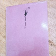 Libros de segunda mano: JUAN DE BERG: LA IMAGEN. Lote 254212985