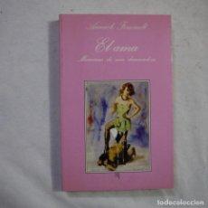 Livros em segunda mão: LA SONRISA VERTICAL N.º 99. EL AMA. MEMORIAS DE UNA DOMINADORA - ANNICK FOUCAULT - TUSQUETS - 1996. Lote 256003445