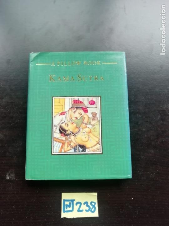KAMA SUTRA (Libros de Segunda Mano (posteriores a 1936) - Literatura - Narrativa - Erótica)