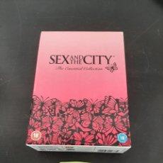 Libros de segunda mano: SEX AND THE CITY. Lote 261646615