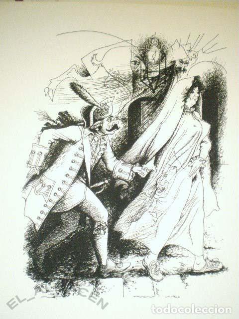 Libros de segunda mano: EL JARDÍN DE VENUS (SAMANIEGO + LORENZO GOÑI ) EDICIÓN LUJO HELIODORO 1977. ED. NUMERADA. SIN USAR - Foto 6 - 270883838
