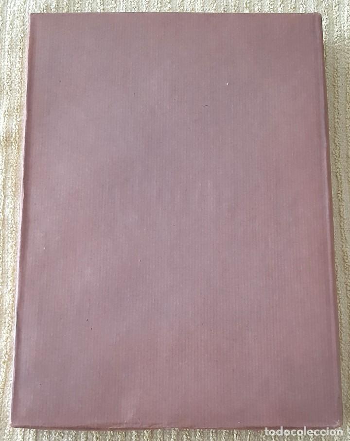 Libros de segunda mano: EL JARDÍN DE VENUS (SAMANIEGO + LORENZO GOÑI ) EDICIÓN LUJO HELIODORO 1977. ED. NUMERADA. SIN USAR - Foto 14 - 270883838