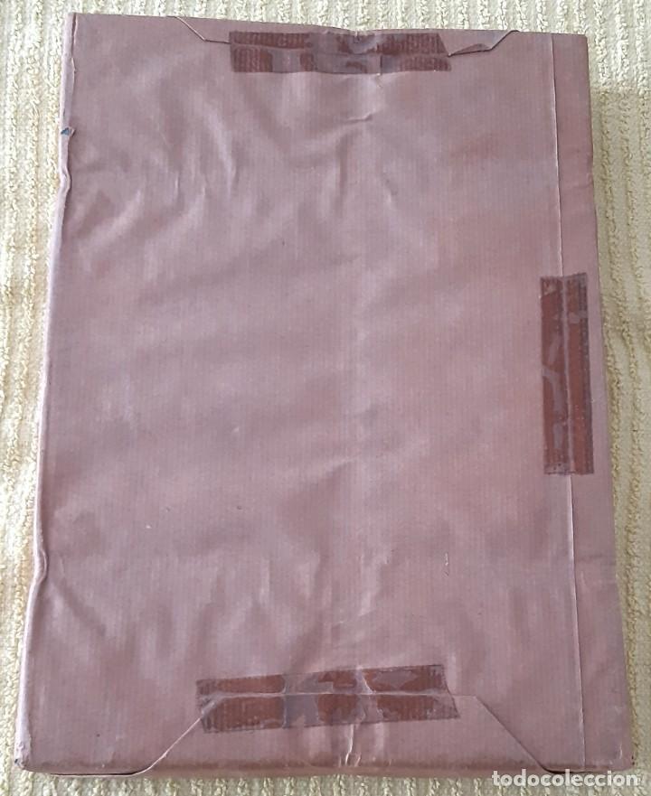 Libros de segunda mano: EL JARDÍN DE VENUS (SAMANIEGO + LORENZO GOÑI ) EDICIÓN LUJO HELIODORO 1977. ED. NUMERADA. SIN USAR - Foto 15 - 270883838