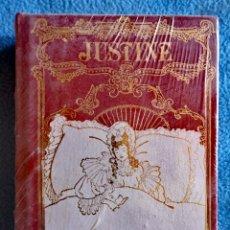 Libros de segunda mano: JUSTINE - SADE - PRECINTADO. Lote 276929533