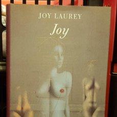Libros de segunda mano: JOY LAUREY - JOY. Lote 277063408