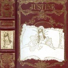 Libros de segunda mano: JUSTINE. DE MARQUÉS DE SADE.. Lote 277607008