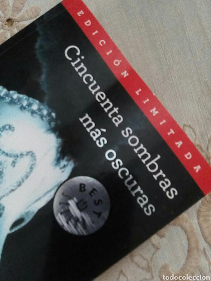 CINCUENTAS SOMBRAS (Libros de Segunda Mano (posteriores a 1936) - Literatura - Narrativa - Erótica)