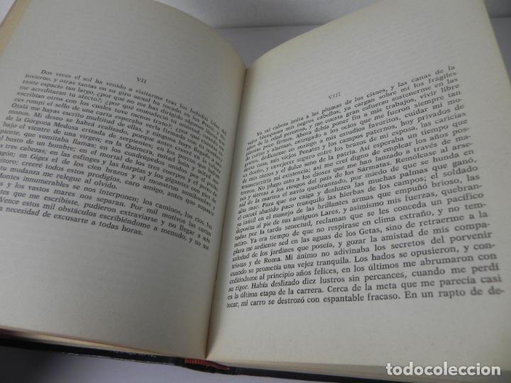 Libros de segunda mano: POEMAS EROTICOS (AL INSTANTE DE LA DICHA) DECAMERON - PETRONIO-1972 - Foto 4 - 287845113