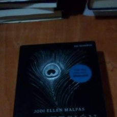 Libros de segunda mano: CONFESIÓN - ELLEN MALPAS. Lote 297019068