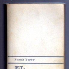 Libros de segunda mano: EL CAPITÁN REBELDE (FRANK YERBY).. Lote 10378058