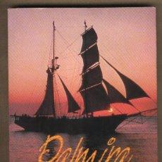 Libros de segunda mano: PALMIRA.ALBERTO VÁZQUEZ-FIGUEROA.PRIMERA EDICIÓN 1987.. Lote 24901846