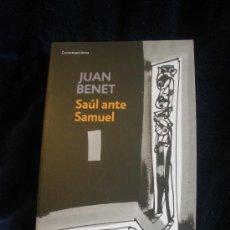Libros de segunda mano: CARPE DIEM. SAUL BELLOW. DEBOLSILLO SIRUELA. 170 PAG. Lote 16473289