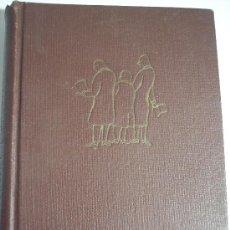 Libros de segunda mano - PEQUEÑO HOMBRE, GRANDE HOMBRE, Y VUELTA A EMPEZAR - 16617812