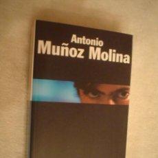 Libros de segunda mano: ANTONIO MUÑOZ MOLINA: PLENILUNIO. Lote 16984947