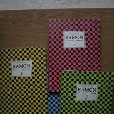 Libros de segunda mano: RAMÓN EN CUATRO ENTREGAS. . Lote 17036819
