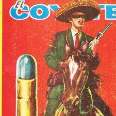 Libros de segunda mano: EL COYOTE, LA ÚLTIMA BALA. Lote 17609248