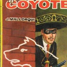 Libros de segunda mano: EL COYOTE, LA FIRMA DEL COYOTE. Lote 17609365