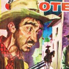 Libros de segunda mano: EL COYOTE, SIEMPRE OCURRE EN CALIFORNIA. Lote 17609409