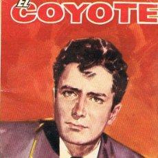 Libros de segunda mano: EL COYOTE, CACHORRO DE COYOTE. Lote 17624056