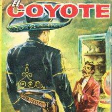 Libros de segunda mano: EL COYOTE, CUANDO EL COYOTE CASTIGA. Lote 17624149