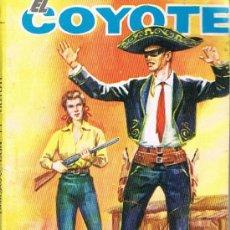 Libros de segunda mano: EL COYOTE, CUIDADO CON EL COYOTE. Lote 17624252