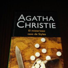 los siete pecados capitales agatha christie pdf gratis