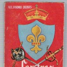 Libros de segunda mano: ENCICLOPEDIA PULGA Nº 8. LOS TRES MOSQUETEROS 2ª PARTE POR A.DUMAS. (384 PÁGINAS) EDIT CLIPER.. Lote 19585862