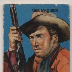 Libros de segunda mano: ENCICLOPEDIA PULGA Nº 436. LOS JINETES DEL APOCALIPSIS.. Lote 19762780