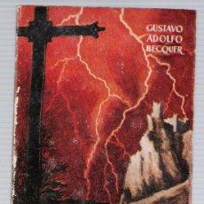 Libros de segunda mano: ENCICLOPEDIA PULGA Nº 206. LA CRUZ DEL DIABLO.. Lote 129062814