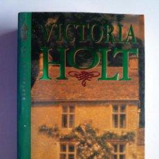 Libros de segunda mano: LA CASA DE LAS SIETE URRACAS ( VICTORIA HOLT ). Lote 20488165