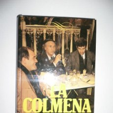 Libros de segunda mano: LIBRO - LA COLMENA - CAMILO JOSE CELA. Lote 26626561
