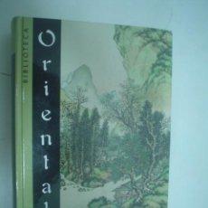 Libros de segunda mano: GAO XINGJIAN: LA MONTAÑA DEL ALMA. Lote 22840921