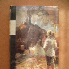 Libros de segunda mano: LA RUTA DEL DOCTOR SHANNON LIBRO A.J.CRONIN 1964 CÍRCULO DE LECTORES. 1964 21 CM. 274 P., . Lote 25566612
