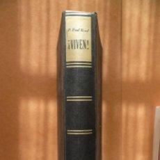 Libros de segunda mano: VIVEN, LA TRAGEDIA DE LOS ANDES, ESCRITOR PIERS PAUL READ. . Lote 25566683