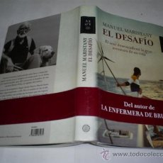 Libros de segunda mano: EL DESAFÍO MANUEL MARISTANY EDITORIAL PLANETA 2009 RM50294. Lote 25789466