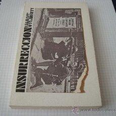 Libros de segunda mano: LIAM O´FLAHERTY-----RESURRECCION-----ALIANZA EMECE 1972. Lote 26211911
