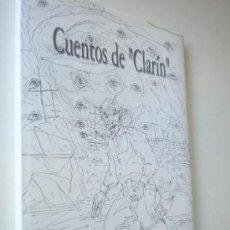 Libros de segunda mano: CUENTOS DE CLARÍN / ILUSTRA J PAREDES. Lote 26838924