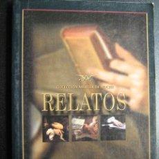 Libros de segunda mano: RELATOS. 2003. Lote 27137401