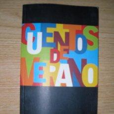 Libros de segunda mano: CUENTOS DE VERANO. 1997. ITALO CALVINO.. Lote 27288004