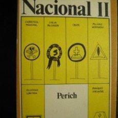 Gebrauchte Bücher - NACIONAL II. PERICH. 1972 - 27935805