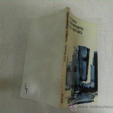 Libros de segunda mano: HERMES TRISMEGISTO. TRES TRATADOS. AGUILAR ARGENTINA, 1984. RM35249. Lote 27936664